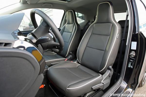Autobekleding bms autobekleding for Auto interieur bekleden