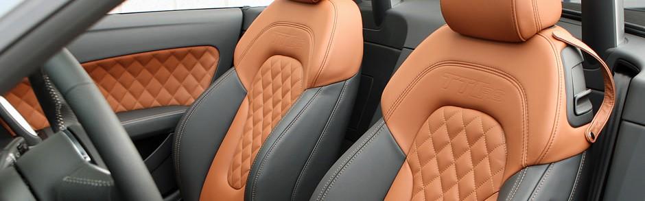 Audi TT RS Cabrio
